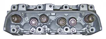 3.1-3.4 cylinder head