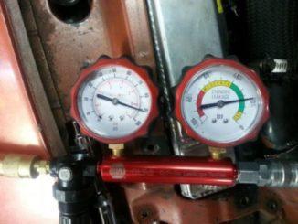 Cylinder Leak Down Test (2)