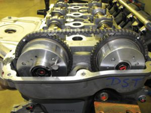 Variable Valve Timing Cam Phasing Vvt How Does It Work