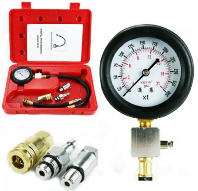 Dannys Auto Parts >> How to do a compression test