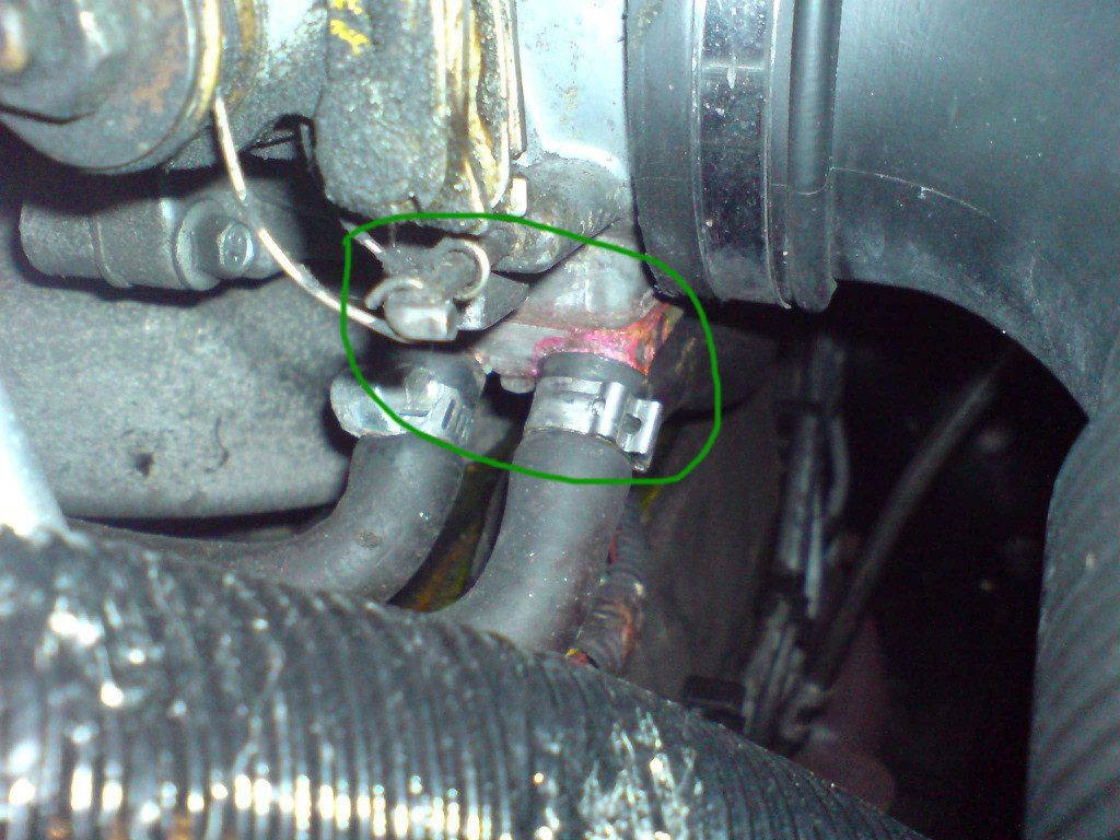 Coolant Leaks - The First Symptom Of Trouble Is Engine Overheating