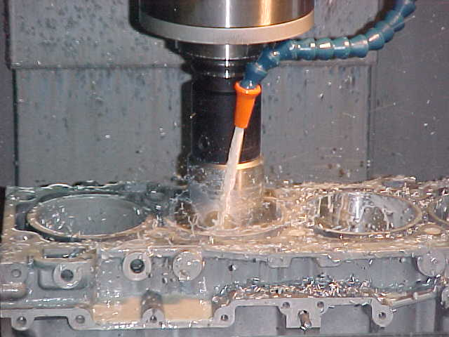 Engine Machining - Not All Machine Shops Are The Same