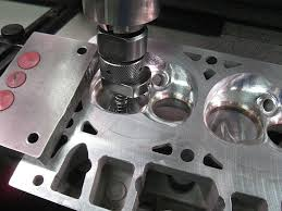 Machining Valve Seats For Proper Contact