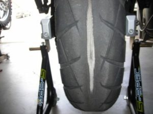 Motorcycle Spring Tuneup Tips