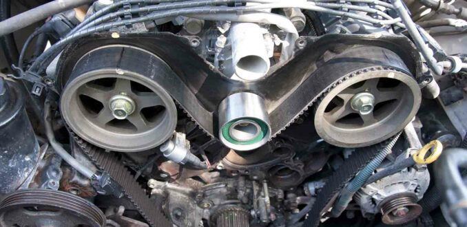 Diagnose Timing Chain Noises – Fondos de Pantalla