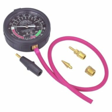 Dannys Auto Parts >> Vacuum Gauge - Can Tell You A Lot About Your Engine's Condition