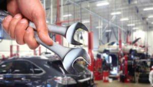 Automotive Repair Shops