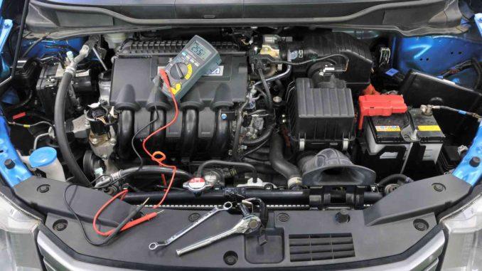 Automotive-Sensors