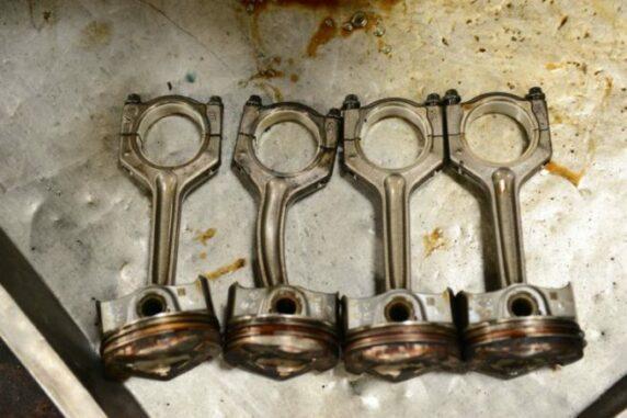 hydrolocked engine     damage