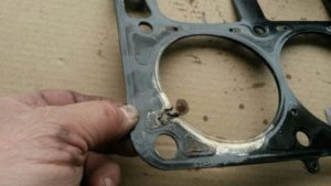 Head Gasket Leaks - Are Any Motorist's Worst Nightmare