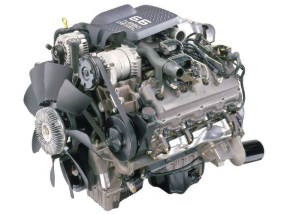 Diesel Engine Topics - They Are Sophisticated And Difficult To Diagnose