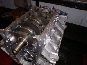 Engine Rebuilding - What You Need To Know Before You Start