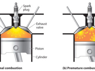 Engine Spark Knock