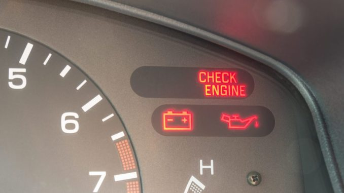 Engine Troubleshooting