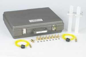 Fuel Volume Test Kit