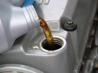 Low-High Oil Pressure