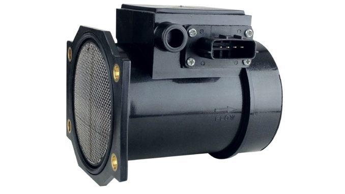 Mass Airflow Sensor