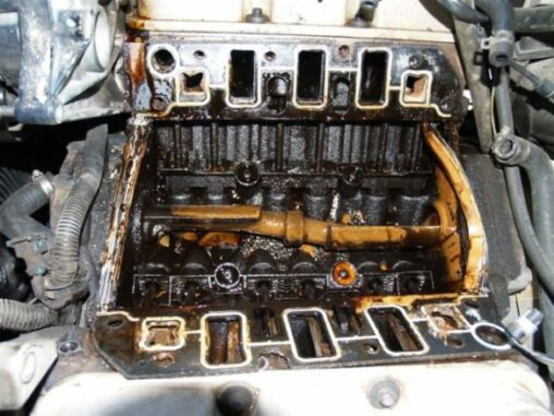 Intake Manifold Gasket Leaks Spell Trouble For Your Engine