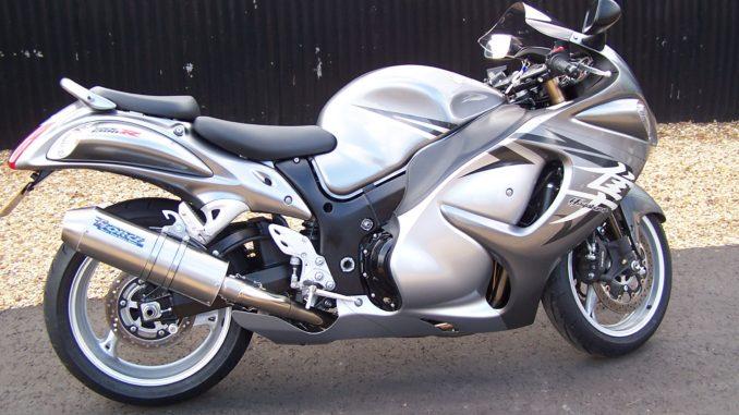 Motorcycle-ATV