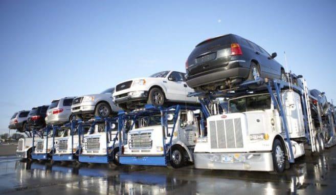 New Vehicle Manufacturer Websites