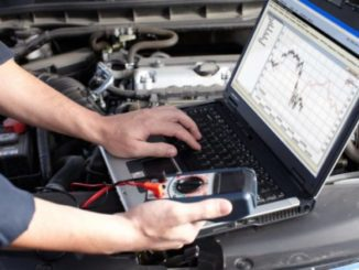 Engine Testing Procedures and Fixes