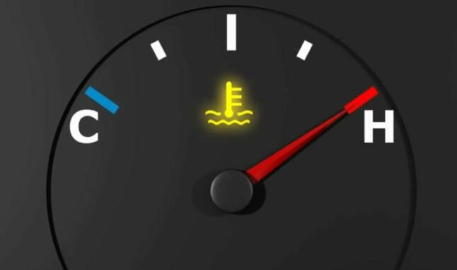 Dannys Auto Parts >> Engine Overheating Topics - So, How Hot Is Too Hot