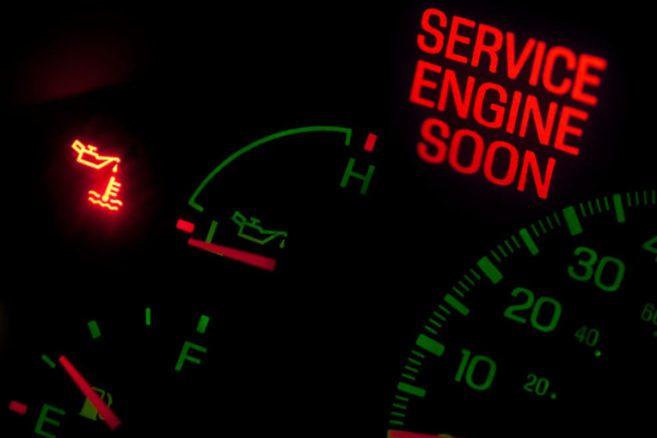 Engine Stalling