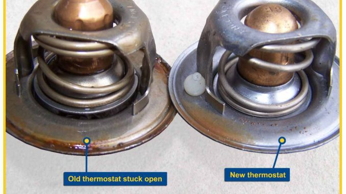 Thermostat Issues Is Your Coolant Flowing Properly