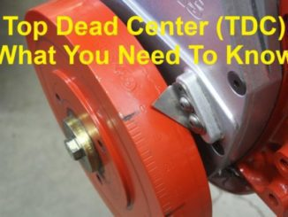Top Dead Center (TDC)