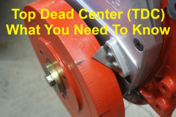 top dead center  tdc  what do you need to know