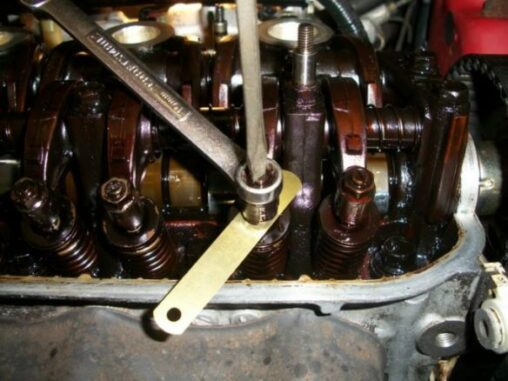 Dannys Auto Parts >> Valve Lash Setting-Do You Need To Worry About It