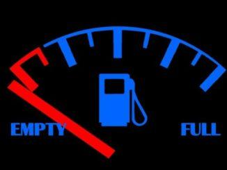 Excessive Fuel Consumption